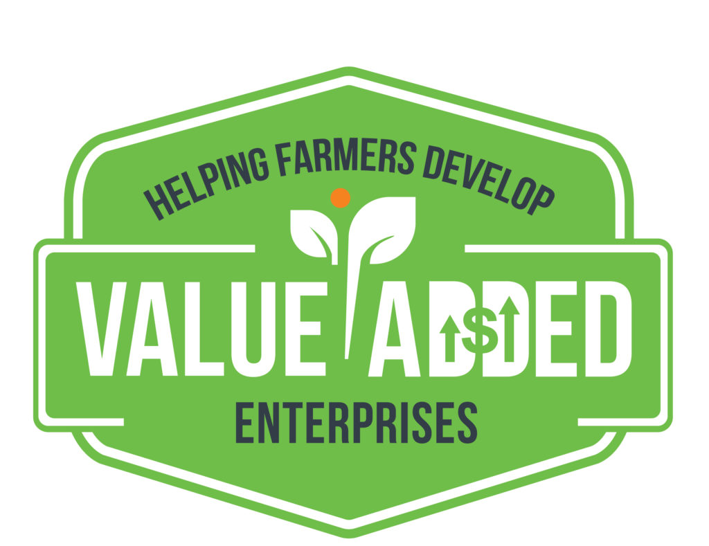Helping Farmers Develop Value-Added Enterprises logo