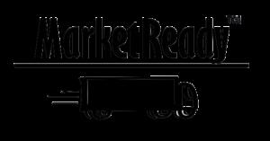 MarketReady logo