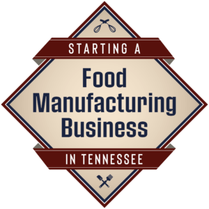 Starting and Food Manufacturing Business in Tennessee logo